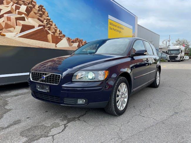 Volvo V50 T5 AWD Momentum 153'700 km CHF5'500 - buy on carforyou.ch - 1