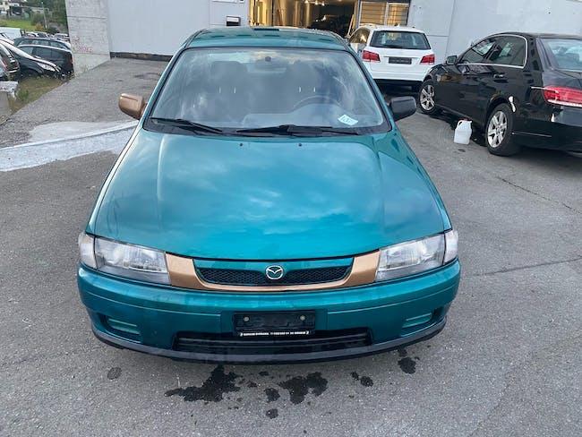 Mazda 323 1.8i-16V 194'300 km CHF1'900 - buy on carforyou.ch - 1