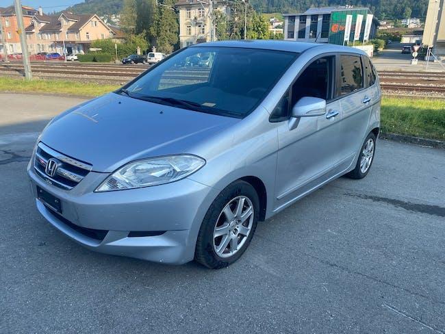 Honda FR-V 2.0 Executive 186'189 km CHF2'200 - buy on carforyou.ch - 1