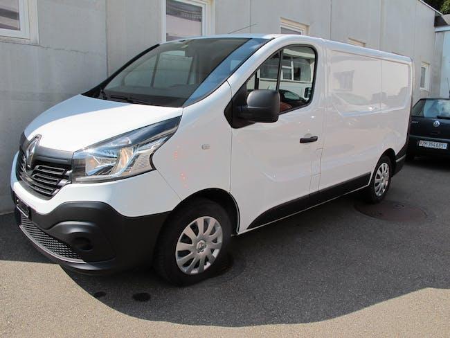 Renault Trafic 1.6 dCi 90 2.9t Business L1H1 115'000 km CHF12'500 - kaufen auf carforyou.ch - 1