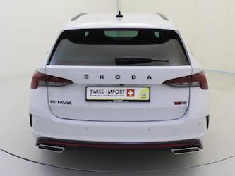 Skoda Octavia 2.0 TSI RS 50 km CHF40'980 - buy on carforyou.ch - 3