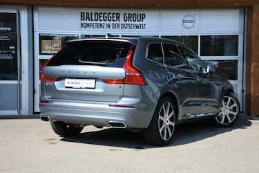 Volvo XC60 B5 Diesel Mild Hybrid AWD Inscription Geartronic 11'000 km CHF66'750 - buy on carforyou.ch - 2