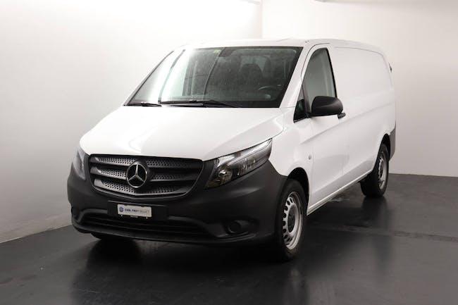 Mercedes-Benz Vito 114 BlueTEC L 4Matic 7G-Tronic Euro 6 30'369 km CHF31'900 - acquistare su carforyou.ch - 1
