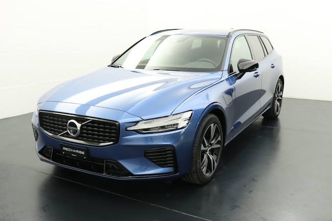 Volvo V60 2.0 T6 TE R-Design eAWD 5'000 km CHF63'540 - buy on carforyou.ch - 1