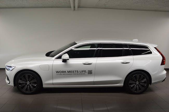 Volvo V60 2.0 T6 TE Inscription eAWD 10 km CHF55'900 - acquistare su carforyou.ch - 1