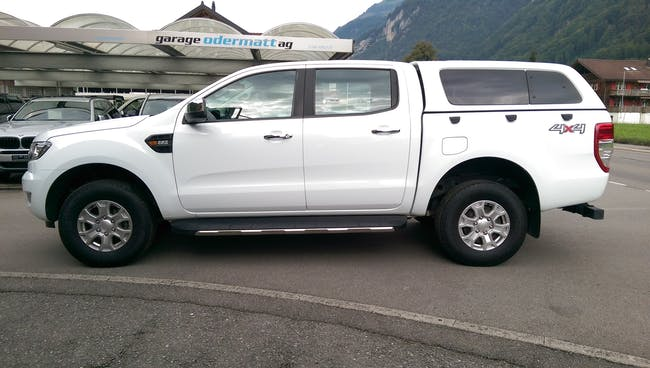 Ford Ranger XLT 2.2 TDCi 4x4 70'300 km CHF26'800 - buy on carforyou.ch - 1