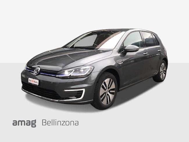 VW Golf e-Golf 11'545 km CHF25'900 - buy on carforyou.ch - 1