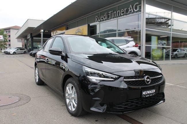 Opel Corsa 1.2 T Edition 20 km CHF24'900 - buy on carforyou.ch - 1