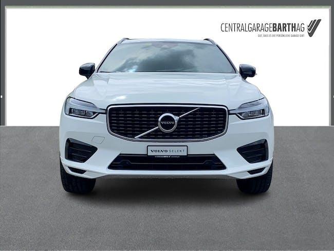 Volvo XC60 2.0 T5 R-Design XC60 20'500 km CHF53'578 - buy on carforyou.ch - 1