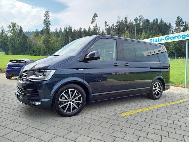 VW T6 Multivan 2.0 TDI 204 Highline DSG 4m 30'000 km CHF59'800 - buy on carforyou.ch - 1