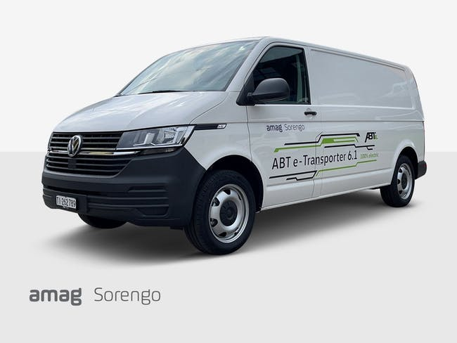 VW other ABT e-Transporter 6.1 Furgone 3400mm 3'000 km CHF48'900 - acheter sur carforyou.ch - 1