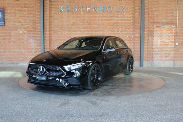 Mercedes-Benz A-Klasse A 220 Progressive 76'200 km CHF31'800 - buy on carforyou.ch - 1