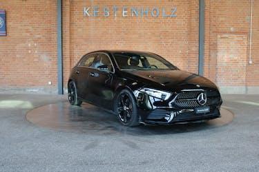 Mercedes-Benz A-Klasse A 220 Progressive 76'200 km CHF31'800 - buy on carforyou.ch - 2