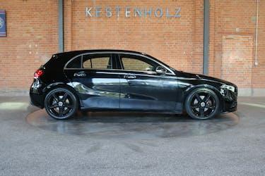 Mercedes-Benz A-Klasse A 220 Progressive 76'200 km CHF31'800 - buy on carforyou.ch - 3