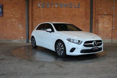 Mercedes-Benz A-Klasse A 160 SE Line SE Line 16'600 km CHF25'900 - buy on carforyou.ch - 2