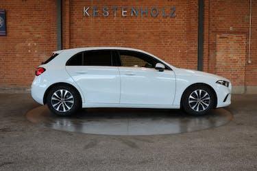 Mercedes-Benz A-Klasse A 160 SE Line SE Line 16'600 km CHF25'900 - buy on carforyou.ch - 3