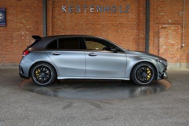 Mercedes-Benz A-Klasse A 45 S AMG 4Matic+ 13'800 km CHF69'800 - buy on carforyou.ch - 3