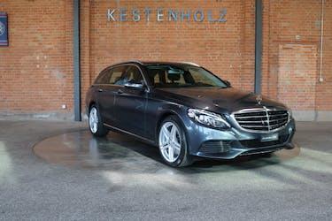 Mercedes-Benz C-Klasse C 250 BlueTEC Exclusive4M 60'500 km CHF31'700 - buy on carforyou.ch - 2