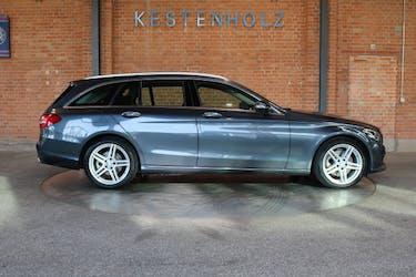 Mercedes-Benz C-Klasse C 250 BlueTEC Exclusive4M 60'500 km CHF31'700 - buy on carforyou.ch - 3
