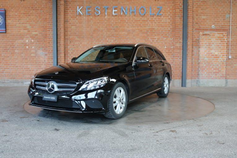 Mercedes-Benz C-Klasse C 180 Avantgarde 17'700 km CHF34'800 - buy on carforyou.ch - 1
