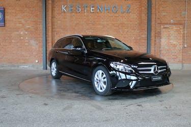 Mercedes-Benz C-Klasse C 180 Avantgarde 17'700 km CHF34'800 - buy on carforyou.ch - 2