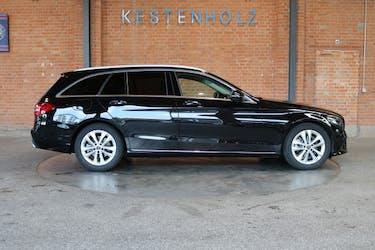 Mercedes-Benz C-Klasse C 180 Avantgarde 17'700 km CHF34'800 - buy on carforyou.ch - 3