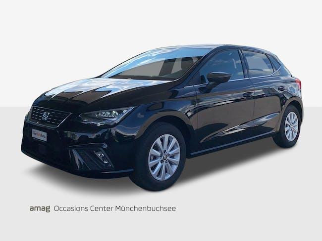 SEAT Ibiza 1.0 EcoTSIXcellence 26'900 km CHF16'900 - buy on carforyou.ch - 1