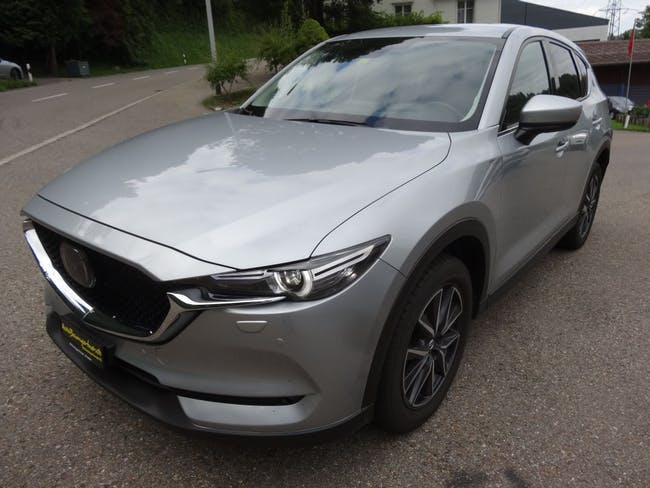 Mazda CX-5 2.5 Revolution AWD 48'000 km CHF31'000 - acquistare su carforyou.ch - 1