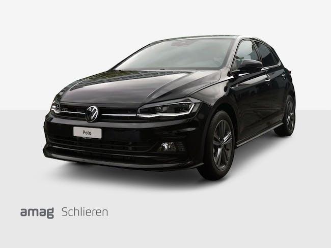 VW Polo Highline 3'500 km CHF36'750 - buy on carforyou.ch - 1