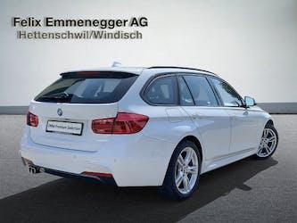 BMW 3er 320d xDrive TouringMSport 82'900 km CHF23'900 - buy on carforyou.ch - 3