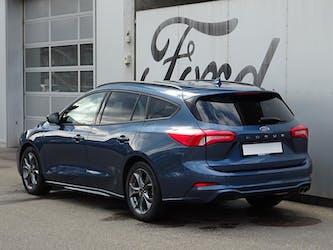 Ford Focus Station Wagon 1.0i EcoB 125 ST-Line 24'900 km CHF23'890 - buy on carforyou.ch - 3