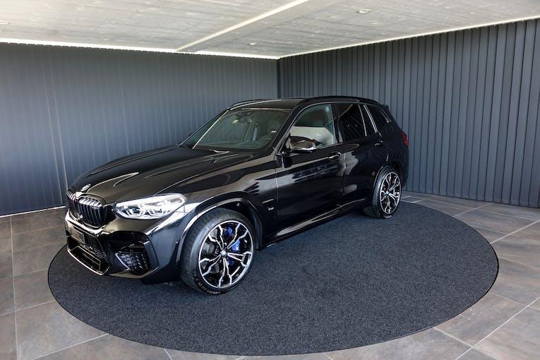 BMW X3 xDrive M Competition 26'000 km CHF75'900 - buy on carforyou.ch - 1