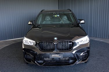 BMW X3 xDrive M Competition 26'000 km CHF75'900 - buy on carforyou.ch - 2