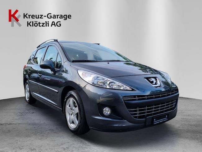 Peugeot 207 SW 1.6 HDI Active 73'400 km CHF7'400 - kaufen auf carforyou.ch - 1
