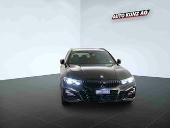 BMW 3er 330 i xDriveTouring M Sport Automat 5'129 km CHF50'989 - buy on carforyou.ch - 3
