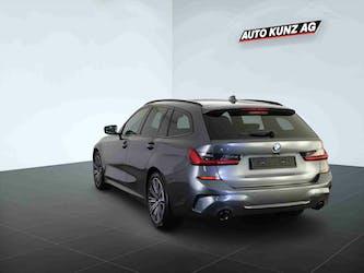 BMW 3er 330 i xDriveTouring M Sport Automat 8'673 km CHF45'989 - buy on carforyou.ch - 2