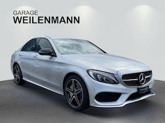 Mercedes-Benz C-Klasse C 43 AMG 4Matic 89'000 km CHF34'900 - buy on carforyou.ch - 2