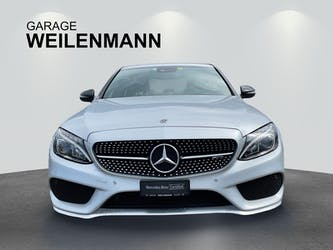 Mercedes-Benz C-Klasse C 43 AMG 4Matic 89'000 km CHF34'900 - buy on carforyou.ch - 3