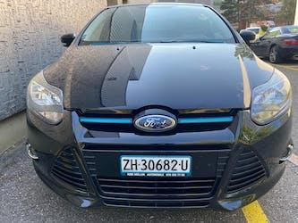 Ford Focus 1.6 SCTi Titanium 129'000 km CHF7'600 - buy on carforyou.ch - 2