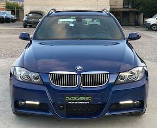 BMW 3er 330xd I M-SPORTPAKET I 231 PS I Touring 83'000 km CHF14'850 - buy on carforyou.ch - 2