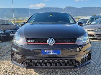 VW Polo 1.8 TSI GTI DSG 51'200 km CHF18'900 - buy on carforyou.ch - 2