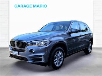 BMW X5 xDrive 30d Steptronic 65'300 km CHF40'900 - buy on carforyou.ch - 3