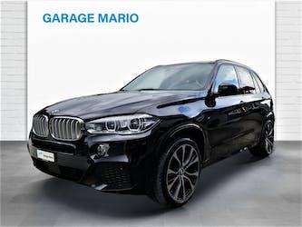 BMW X5 xDrive 40d *M Sport* Steptronic 82'700 km CHF54'900 - buy on carforyou.ch - 3