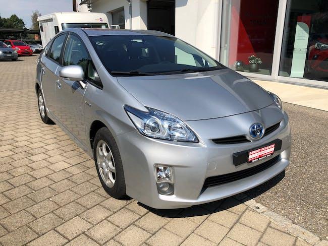 Toyota Prius 1.8 16V HSD Luna 70'890 km CHF11'990 - kaufen auf carforyou.ch - 1