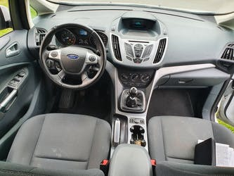 Ford C-Max Grand C-Max 1.6 SCTi Carving 148'000 km CHF6'500 - buy on carforyou.ch - 2