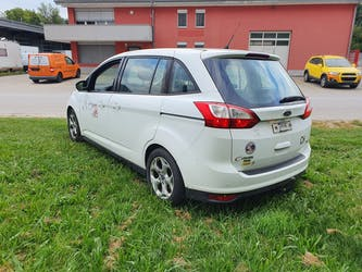 Ford C-Max Grand C-Max 1.6 SCTi Carving 148'000 km CHF6'500 - buy on carforyou.ch - 3
