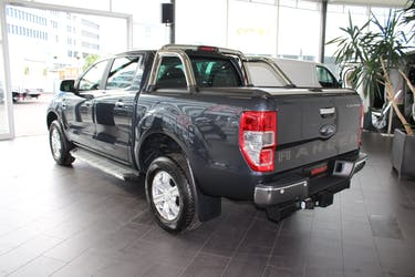 Ford Ranger DKab.Pick-up 2.0 EcoBlu Limited 1 km CHF49'180 - buy on carforyou.ch - 3