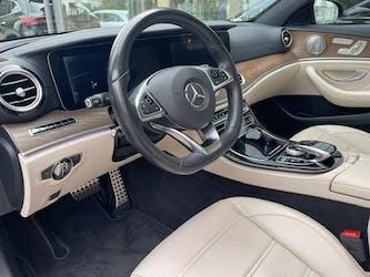 Mercedes-Benz E-Klasse E 43 AMG 4Matic 9G-Tronic 78'000 km CHF48'900 - buy on carforyou.ch - 3