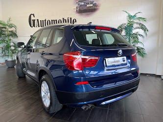 BMW X3 xDrive 28i Steptronic 99'000 km CHF17'950 - buy on carforyou.ch - 3