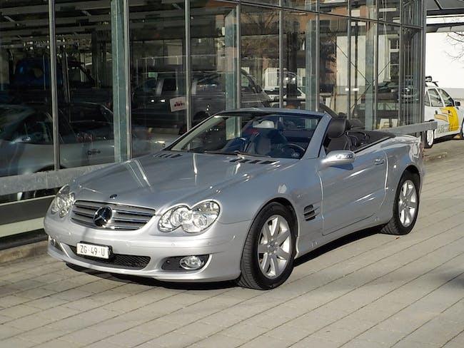 Mercedes-Benz SL 350 7G-Tronic 112'000 km CHF19'700 - acquistare su carforyou.ch - 1